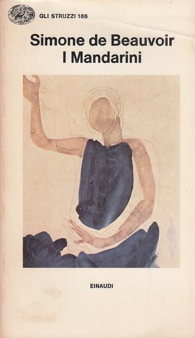 I mandarini - Simone De Beauvoir