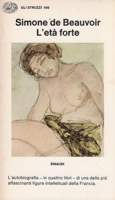 L'et? forte - Simone De Beauvoir