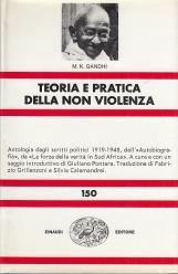 Teoria e pratica della non violenza