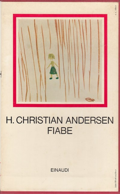 Fiabe - H. Christian Andersen