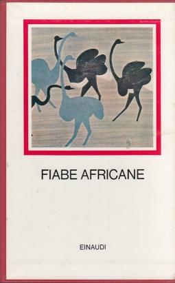 Fiabe Africane