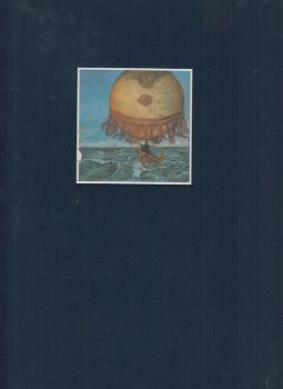 Le avventure del barone di Munchhausen. Illustrazioni di Beppe Madaudo