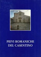 Pievi romaniche del casentino