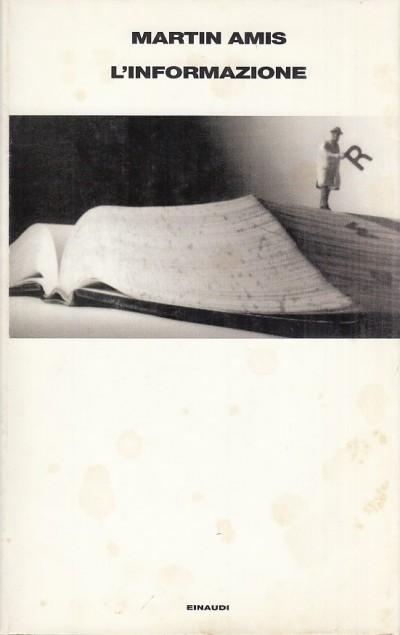 L'informazione - Amis Martin