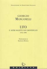 Ufo e altri oggetti non identificati 1972-1990