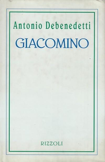 Giacomino - Debenedetti Antonio