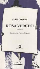 Rosa Vercesi. Testo Teatrale