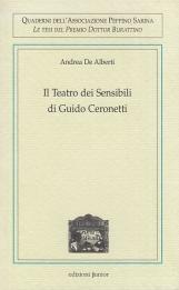 Il teatro dei Sensibili di Guido Ceronetti