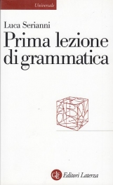 Prima lezione di grammatica