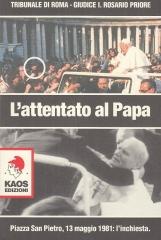 L'attentato al Papa