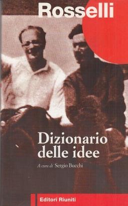 Dizionario delle idee