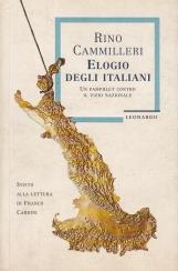Elogio degli Italiani. Un pamphlet contro il vizio nazionale