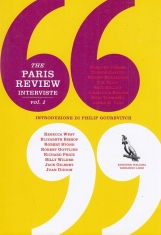 The Paris Review. Interviste 1