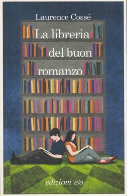 La libreria del buon romanzo