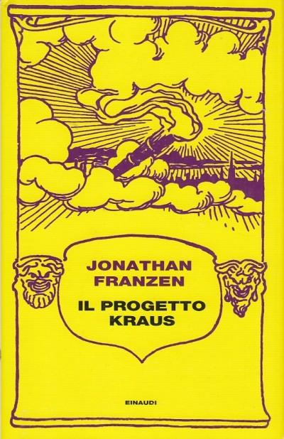 Il progetto kraus - Franzen Jonathan