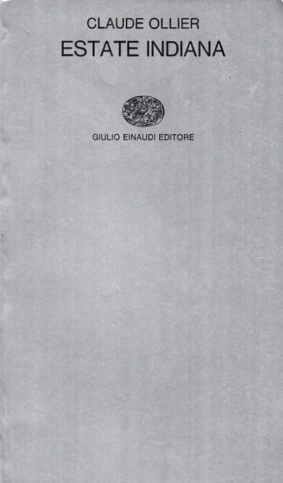 Estate indiana - Ollier Claude