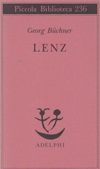 Lenz - B?chner Georg