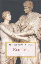 Elettre. Letture di un mito greco