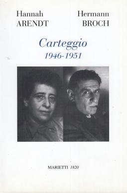 Carteggio 1946-1951