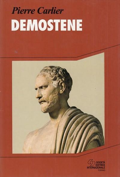 Demostene - Carlier Pierre