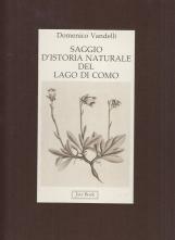 Saggio d'istoria naturale del Lago di Como e della Valsassina e altri luoghi lombardi