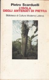 L'isola degli antenati di pietra. Strutture sociali e simboliche dei Nias dell'Indonesia