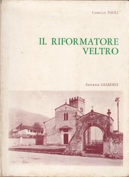 Il riformatore veltro. Gioachinismo e Francescanesimo nell'allegoria fondamentale della Divina Commedia
