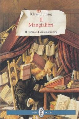 Il mangialibri. Due romanzi e nove tappeti