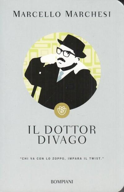 Il dottor divago - Marchesi Marcello