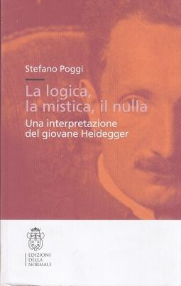 Una interpretazione del giovane Heidegger