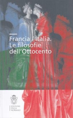Francia Italia Le filosofie dell'Ottocenteo
