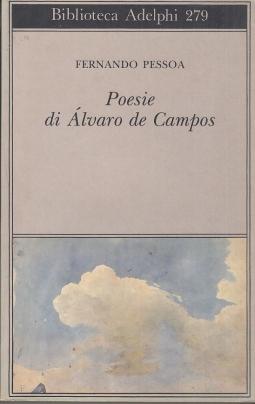 Poesie di ?lvaro de Campos