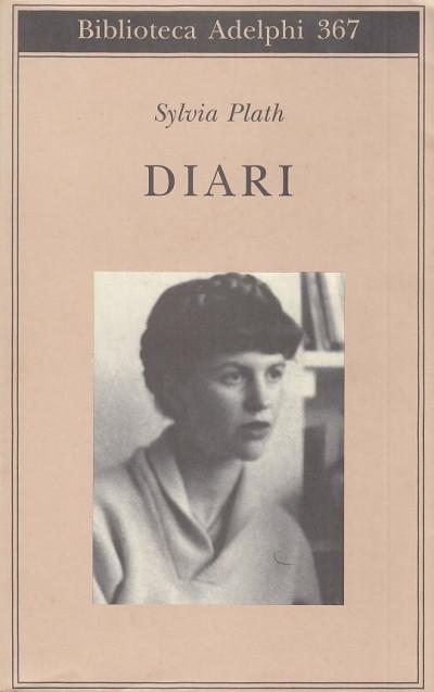 Diari - Plath Sylvia