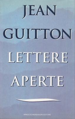 Lettere aperte