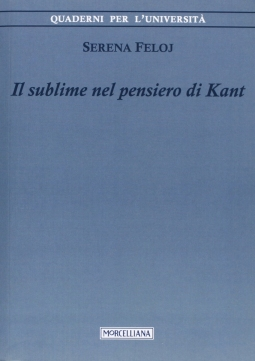 Il sublime nel pensiero di Kant