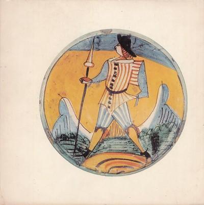 Ceramiche antiche di montelupo - Aa.vv.