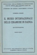 Il museo internazionale delle ceramiche in Faenza