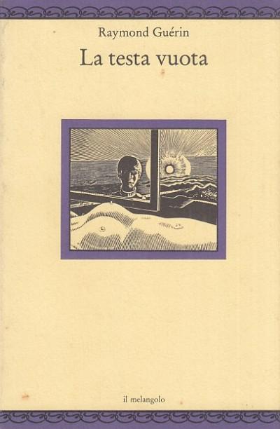 La testa vuota - Guerin Raymond