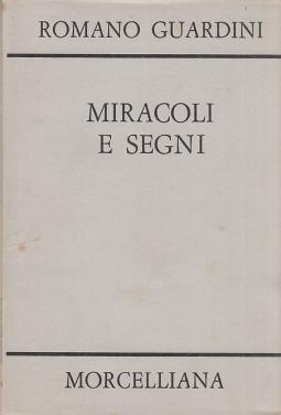 Miracoli e segni