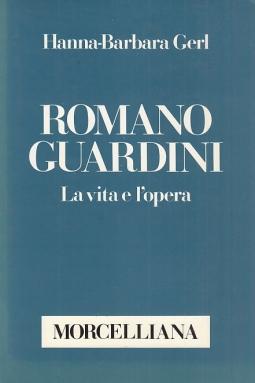 Romano Guardini La vita e l'opera