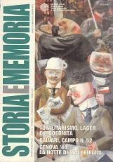 Totalitarismo, Lager e modernita' Calvari, Campo n.52 , Genova '44: La notte di San Benigno