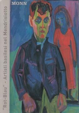 Rot-Blau Artisti basilesi nel Mendrisiotto