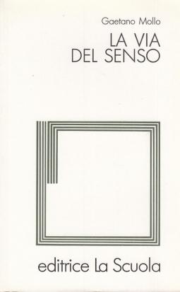 La via del senso. Alla ricerca dei significati dell'esistenza per un'autentica formazione culturale