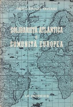 Solidariet? atlantica e Comunit? Europea