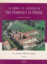 La Chiesa e il convento di San Domenico di Fiesole