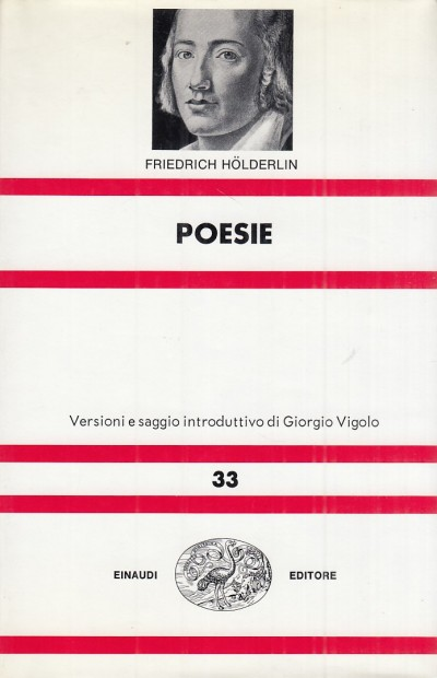 Poesie - Holderlin Friedrich