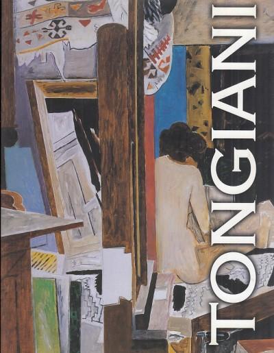 Vito tongiani opere 1999-2003 - Dell'agnese Fulvio - Bertozzi Massimo