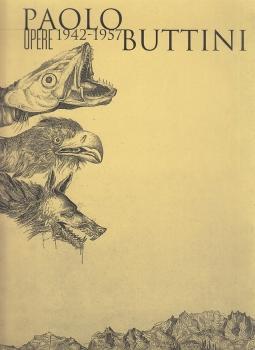 Paolo Butini Opere 1942-1957