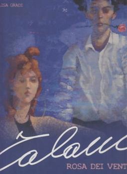 Giampaolo Talani. Rosa dei Venti