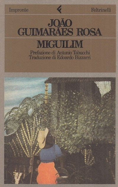 Miguilim - Joao Guimaraes Rosa